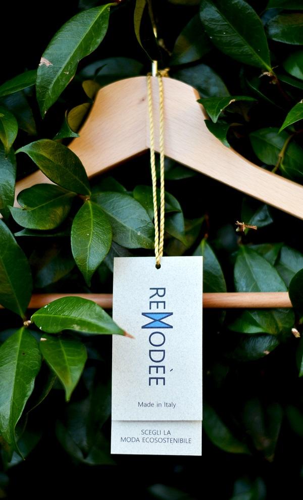 remodee moda ecosostenibile green impatto 0