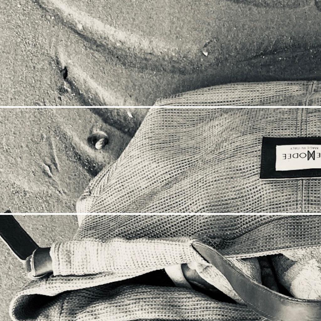 Remodèe borse moda ecogreen basate sul riciclo e recupero dei materiali per un'economia circolare